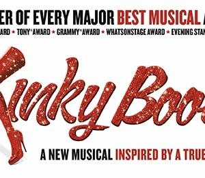 Kinky Boots at Milton Keynes Theatre
