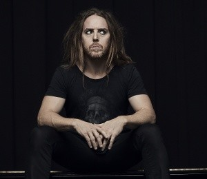 Tim Minchin – Back at New Theatre Oxford