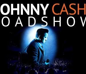 The Johnny Cash Roadshow at Victoria Hall