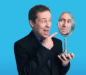 Ardal O'Hanlon at New Wimbledon Theatre