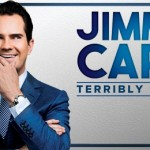 Jimmy Carr – Terribly Funny at New Victoria Theatre