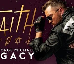 Faith – The George Michael Legacy at Leas Cliff Hall