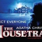 The Mousetrap at Opera House Manchester