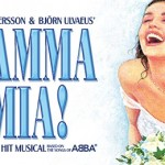 MAMMA MIA! at Liverpool Empire