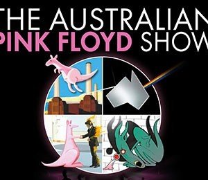 The Australian Pink Floyd at Regent Theatre