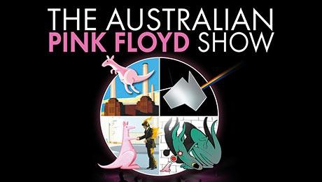 The Australian Pink Floyd at Regent Theatre