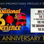 The Sensational 60s Experience at Victoria Hall