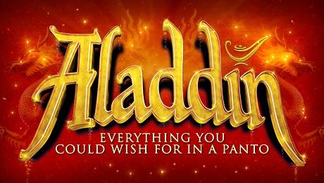 Aladdin at New Victoria Theatre