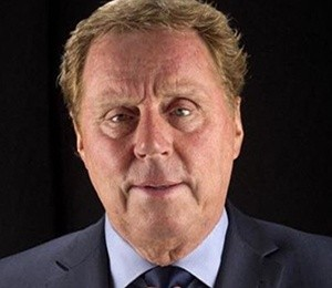An Evening with Harry Redknapp at Victoria Hall