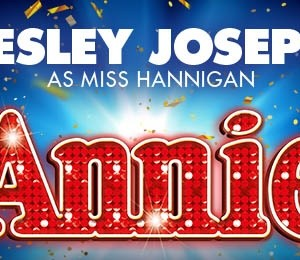 Annie at Edinburgh Playhouse