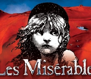 Les Misérables at Liverpool Empire