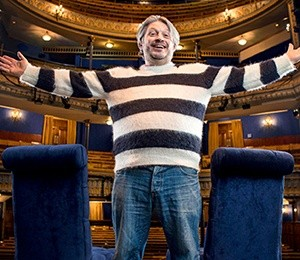 Richard Herring: RHLSTP at Theatre Royal Glasgow