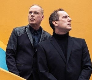 OMD - 40 Years - Greatest Hits at New Theatre Oxford
