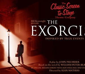 The Exorcist at The Alexandra Theatre, Birmingham