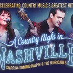 A Country Night in Nashville at Milton Keynes Theatre