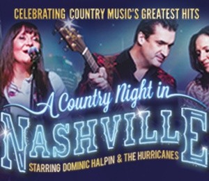 A Country Night in Nashville at Edinburgh Playhouse