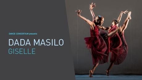 Dada Masilo - Giselle at Milton Keynes Theatre