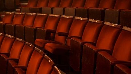 Seat Dedication at Richmond Theatre