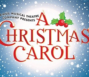 A Christmas Carol at The Alexandra Theatre