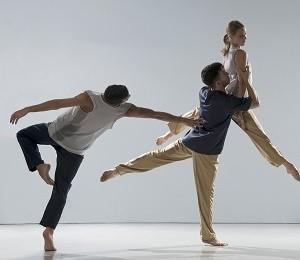 Pre-Performance Talk: Richard Alston Dance Company at Theatre Royal Brighton
