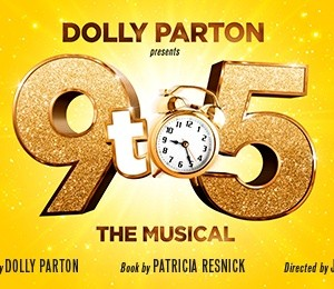 9 to 5 The Musical : The After Party at Milton Keynes Theatre