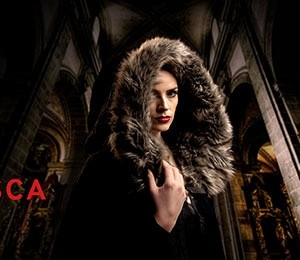 Scottish Opera - Tosca - Dementia Friendly at Theatre Royal Glasgow