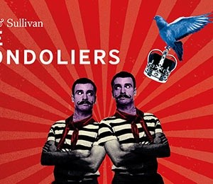 Scottish Opera - The Gondoliers at Theatre Royal Glasgow