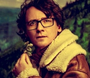 Ed Byrne: If I'm Honest… at New Victoria Theatre