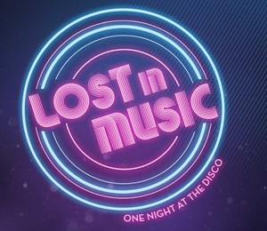 Lost In Music – One Night at the Disco at King's Theatre Glasgow