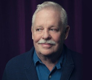 An Evening with Armistead Maupin at Aylesbury Waterside Theatre