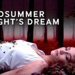 Scottish Opera – A Midsummer Nights Dream –  Pre-Show Talk at Theatre Royal Glasgow