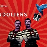 Scottish Opera - The Gondoliers -  Pre-Show Talk at Theatre Royal Glasgow