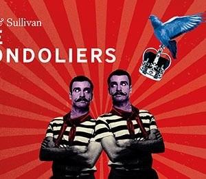 Scottish Opera - The Gondoliers -  Pre-Show Talk at Theatre Royal Glasgow