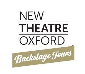 Backstage Theatre Tour 3rd Jan at New Theatre Oxford