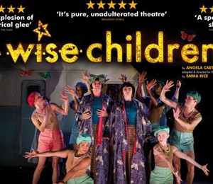 Wise Children – Encore Screening at Second Space