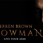 Derren Brown: Showman at King's Theatre Glasgow
