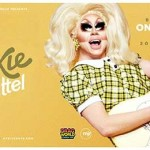 Trixie Mattel at Bristol Hippodrome Theatre