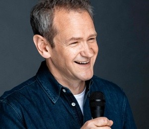 Alexander Armstrong at The Alexandra Theatre
