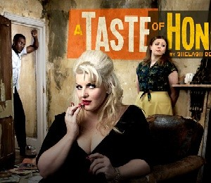 A Taste of Honey at Richmond Theatre