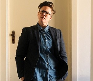 Hannah Gadsby at Theatre Royal Glasgow