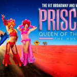 Priscilla Queen Of The Desert The Musical at King's Theatre Glasgow