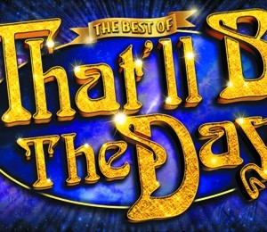 That'll Be The Day at New Victoria Theatre
