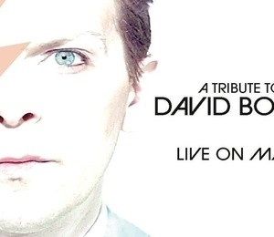 Live On Mars – A Tribute to David Bowie at Leas Cliff Hall