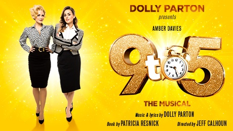 9 To 5 The Musical at Sunderland Empire