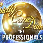 Strictly Come Dancing – The Professionals at Edinburgh Playhouse