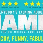 Everybody's Talking About Jamie at King's Theatre Glasgow