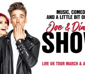 The Joe and Dianne Show at Liverpool Empire