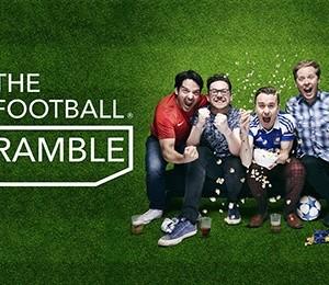 The Football Ramble Live! at Theatre Royal Brighton