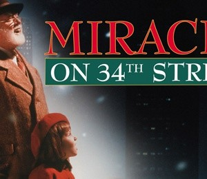 Dementia Friendly Screening - Miracle on 34th Street at Second Space