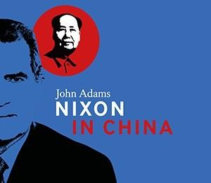 Nixon In China Pre-Show Talk at Theatre Royal Glasgow